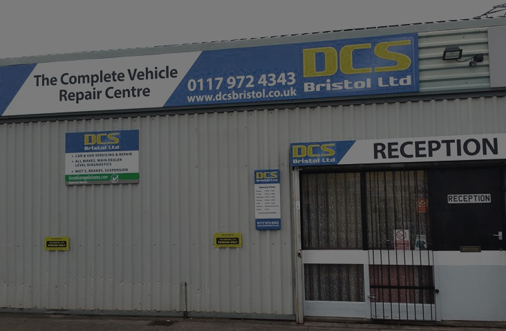 DCS Bristol Ltd, Brislington car repair workshop