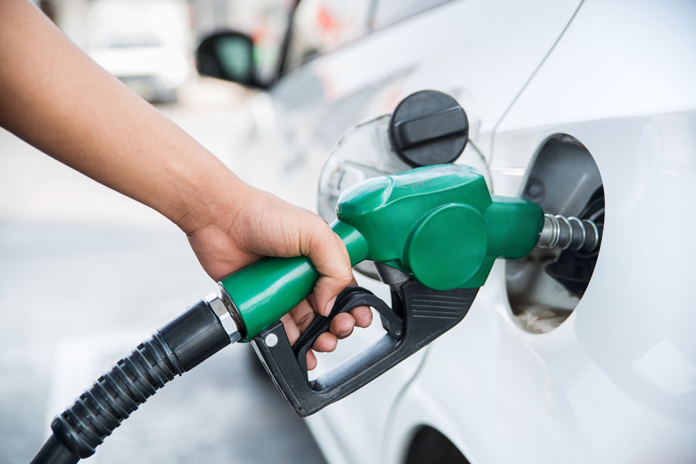 What can you do to make your vehicle more fuel efficient?